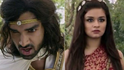 Zain to hypnotize Yasmin in SAB TV's Aladdin
