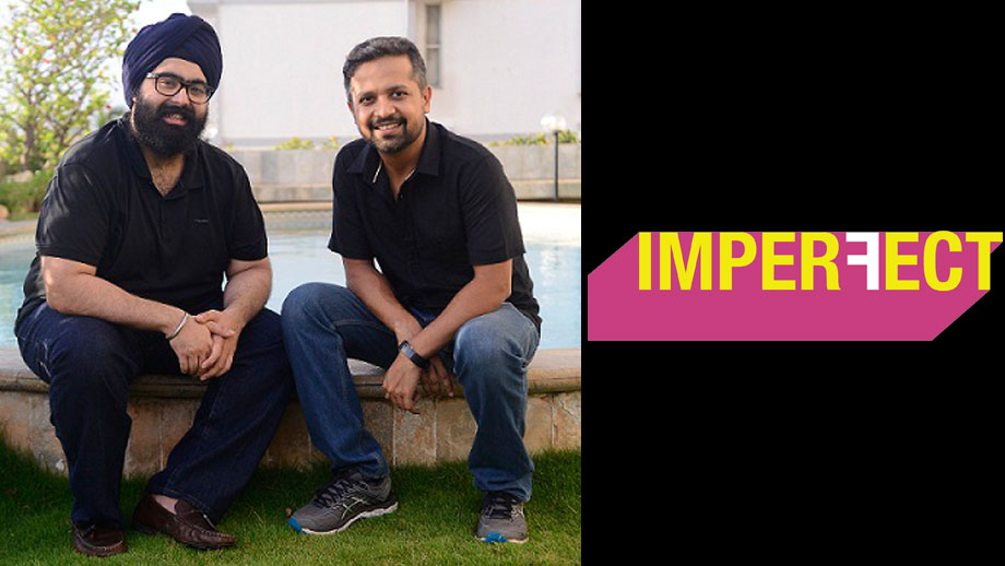 Anand Tiwari and Amritpal Singh Bindra to make 'Imperfect' for Zoom