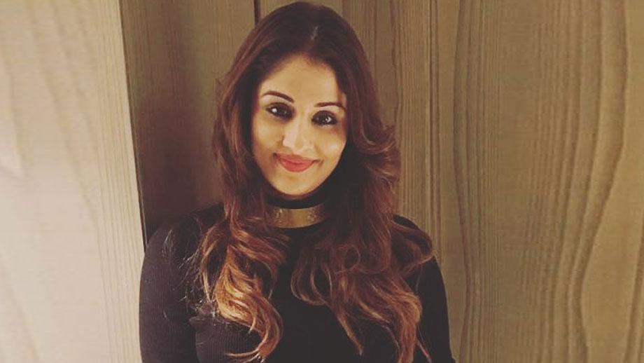I am not brand conscious at all: Ankita Mayank Sharma