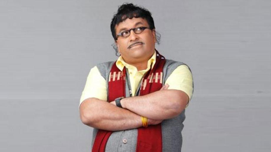 Anup Upadhyay's double role to add drama in SAB TV's Jijaji Chhat Per Hain