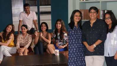 Applause Entertainment celebrates the spirit of sisterhood with 'Udan Patolas'
