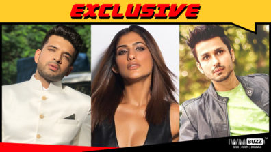 Karan Kundra, Amol Parashar and Kubbra Sait bag Dolly Kitty Aur Woh Chamakte Sitare