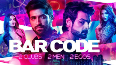 Review of Hungama's Bar Code: Engaging and intriguing