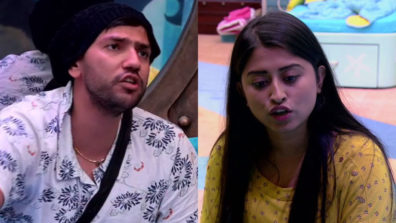 Bigg Boss 12 update: War of words between Somi and Romil