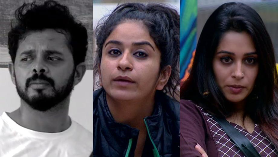 Bigg Boss 12: Sreesanth, Surbhi and Dipika in Kaalkothri, Shoaib to make an entry
