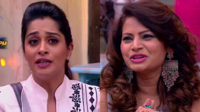 Dipika and Megha's 'kitchen' insecurity in Bigg Boss kitchen