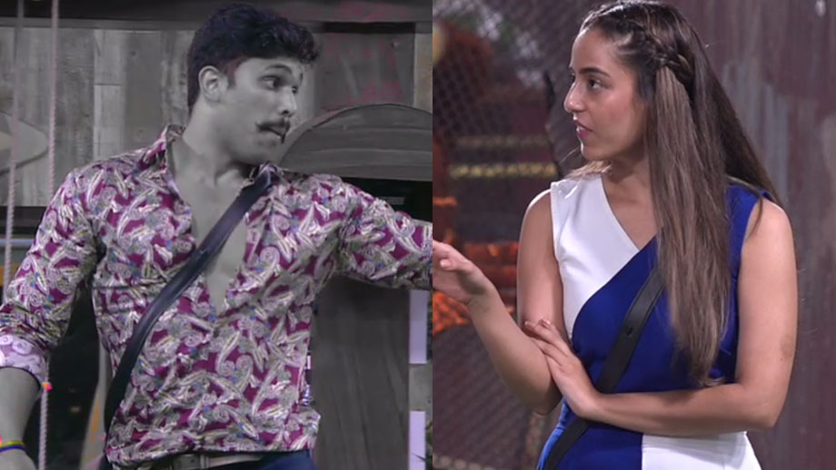 Srishty and Shivashish have a major fight in Bigg Boss 12