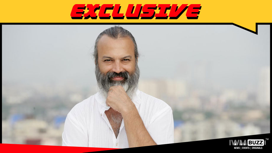 Bijay Anand joins the cast of Netflix Originals' Baahubali: Before the Beginning