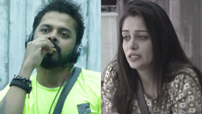 Sreesanth and Dipika's friendship in trouble in Bigg Boss 12