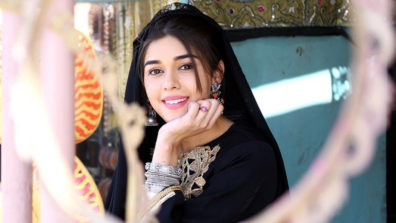 Ishq Subhan Allah's Zara defines a strong woman of the society: Eisha Singh