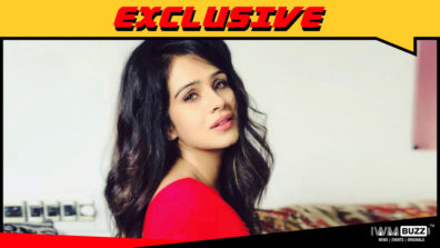 Fenil Umrigar, the other main lead in Sobo Films' next on Zee TV