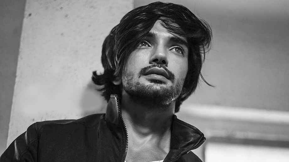 The hard work I have put in for all the years is being paid off through Nazar: Harsh Rajput