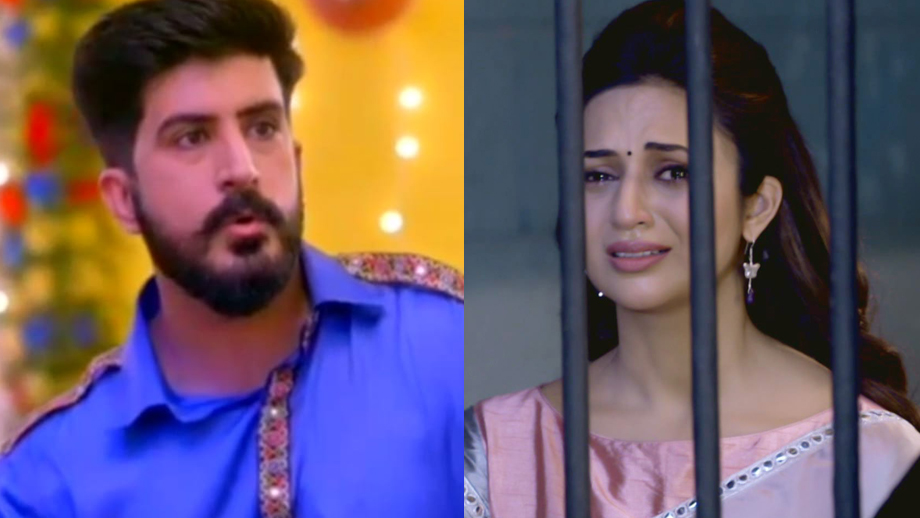 Vijender's master plan to land Ishita in jail in Star Plus' Yeh Hai Mohabbatein