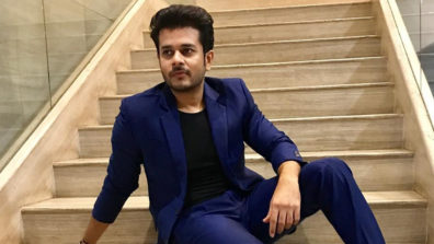 I am glad to have finally come out of the comic zone: Jay Soni