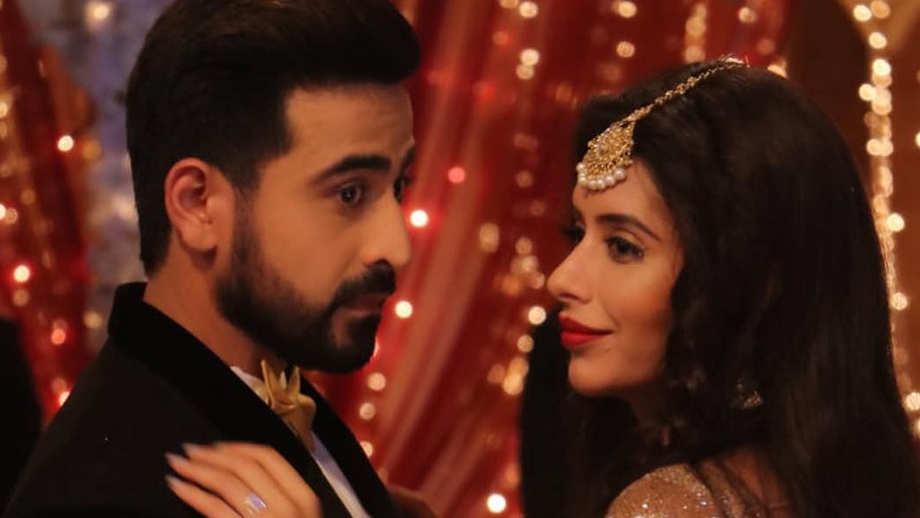 Suyyash to get married to Piyali amidst huge drama in Star Bharat's Jiji Maa