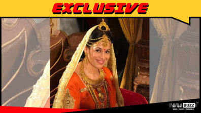 Jyoti Gauba in Star Plus' Karn Sangini