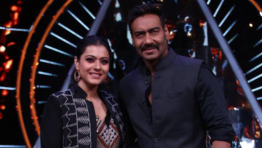 Kajol reveals how she cajoled Ajay Devgn on Indian Idol 10