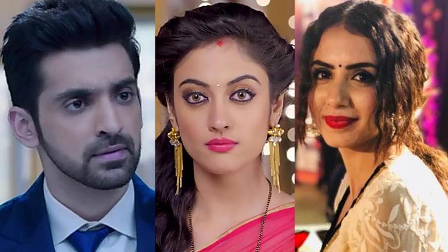 Possessed Meera to kill Vivaan in Zee TV's Kaleerein