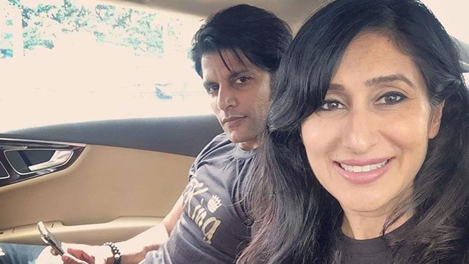 Teejay writes letters of love to Karanvir