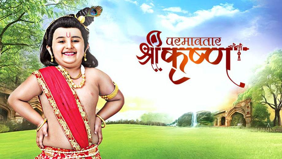 Demon to attack onKanha'svillage in &TV's Paramavatar Shri Krishna