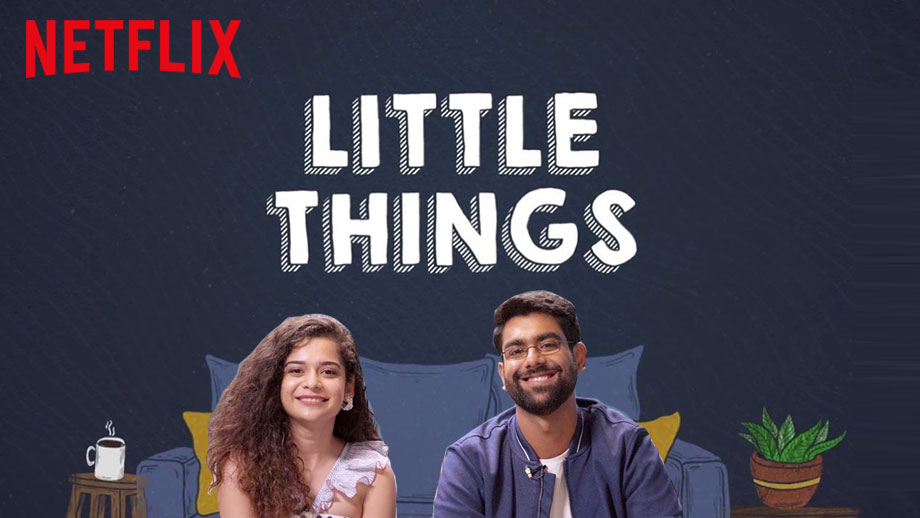 Review of Netflix's Little Things Season 2: