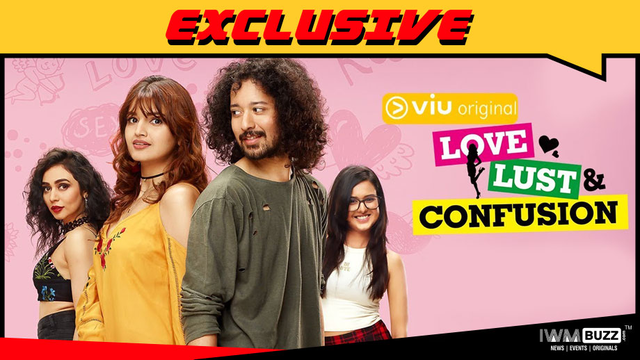 Viu Original series, Love, Lust and Confusion to be back