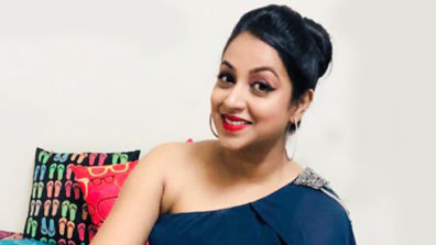 Fortunate and blessed to work with Shashi Sumeet Productions: Madhusree Sharma