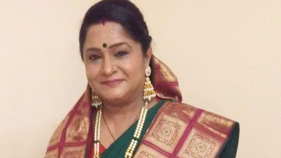 I am happy to be a part of a unique show like Main Maayke Chali Jaungi Tum Dekhte Rahiyo: Meena Nathani