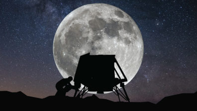 Discovery Channel to premiere Moonbound: India's Race To The Moon