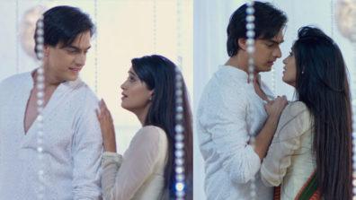 Kartik to make Naira fall in love...again in Yeh Rishta