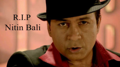 Bollywood singer Nitin Bali dies in road accident