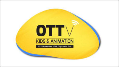 All roads lead to OTTv Kids & Animation 2018
