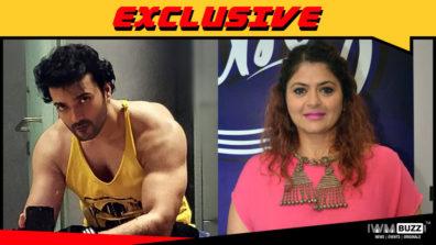 Micckie Dudaaney and Pragati Mehra to enter Colors' Udaan