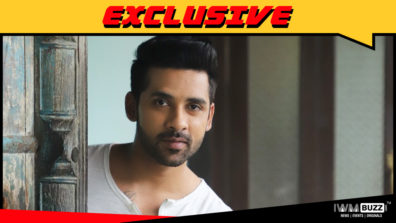 Bigg Boss fame Puneesh Sharma in Star Bharat's Musakaan