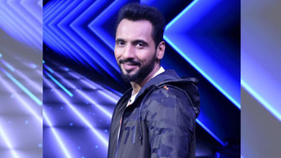 My younger brother gave up on his dream of becoming a dancer to fulfill mine: Punit J Pathak