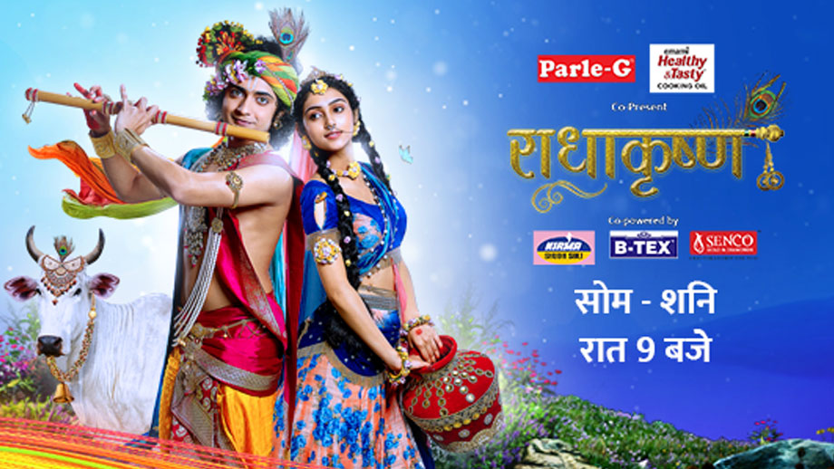 Review of RadhaKrishn: Great visuals, low in performance 1