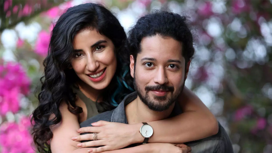 Rajat Barmecha and Parul Gulati series on Times Internet's OTT gets its title