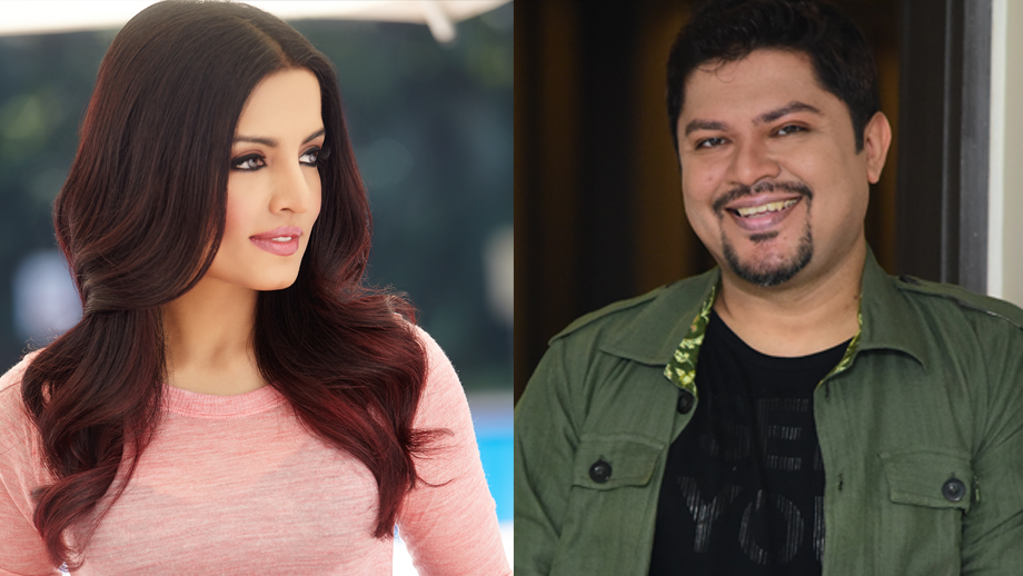 Celina Jaitly returns to Bollywood after 7 years!