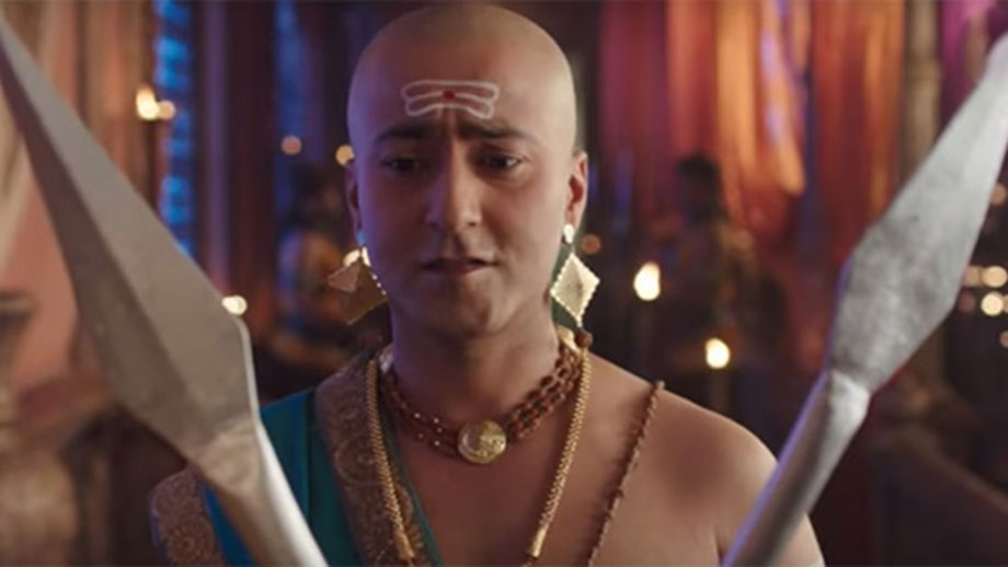 Rama to attempt suicide in SAB TV's Tenali Rama