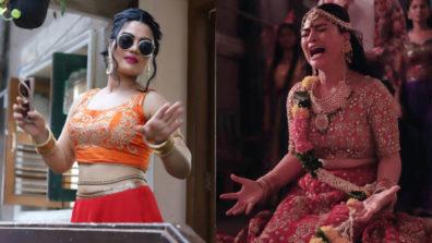 Renee 'Beauty' Dhyani's stunning return to Yeh Teri Galliyan