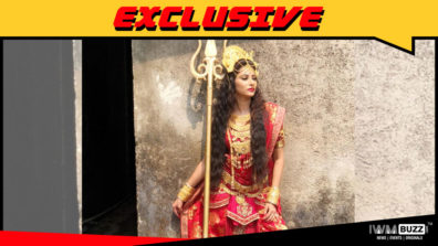 Rishina Kandhari to re-enter SAB TV's Tenali Rama