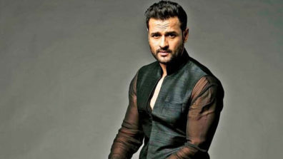 It is not right to takes sides in Nana-Tanushree matter: Rohit Roy 1