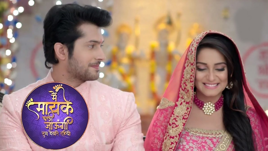 Samar's master plan to bring Jaya back in Sony TV's Main Maayke Chali Jaungi
