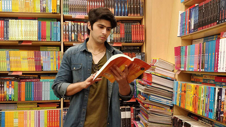 Sahadev was a brilliant Astrologer hence I started going to the libraries to know more about astrology: Sushant Marya