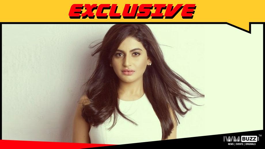 Shaily Priya Pandey quits Zee TV's Aap Ke Aa Jaane Se