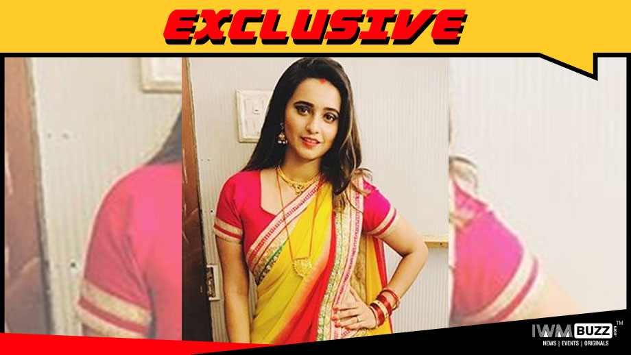 Shivani Surve roped in for &TV's Laal Ishq 2