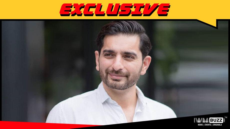 Siddhant Karnick roped in for Star Bharat's Kaal Bhairav – Rashasya 2
