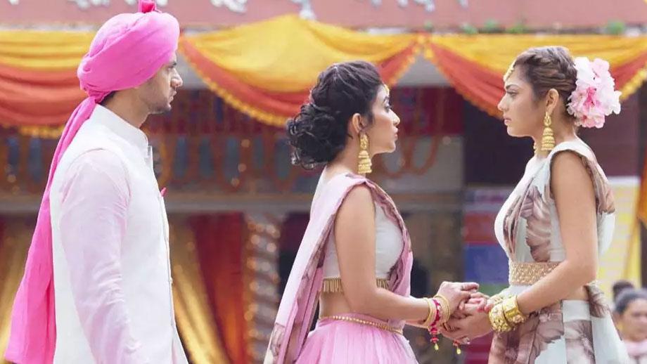 Pregnancy drama in Colors' Silsila Badalte Rishton Ka