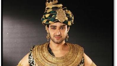 Sourabh Raaj Jain's tryst with royalty in Porus