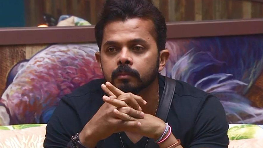 Sreesanth to be eliminated from Bigg Boss…Or is it?